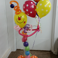 Testimonial #1-Balloon Man